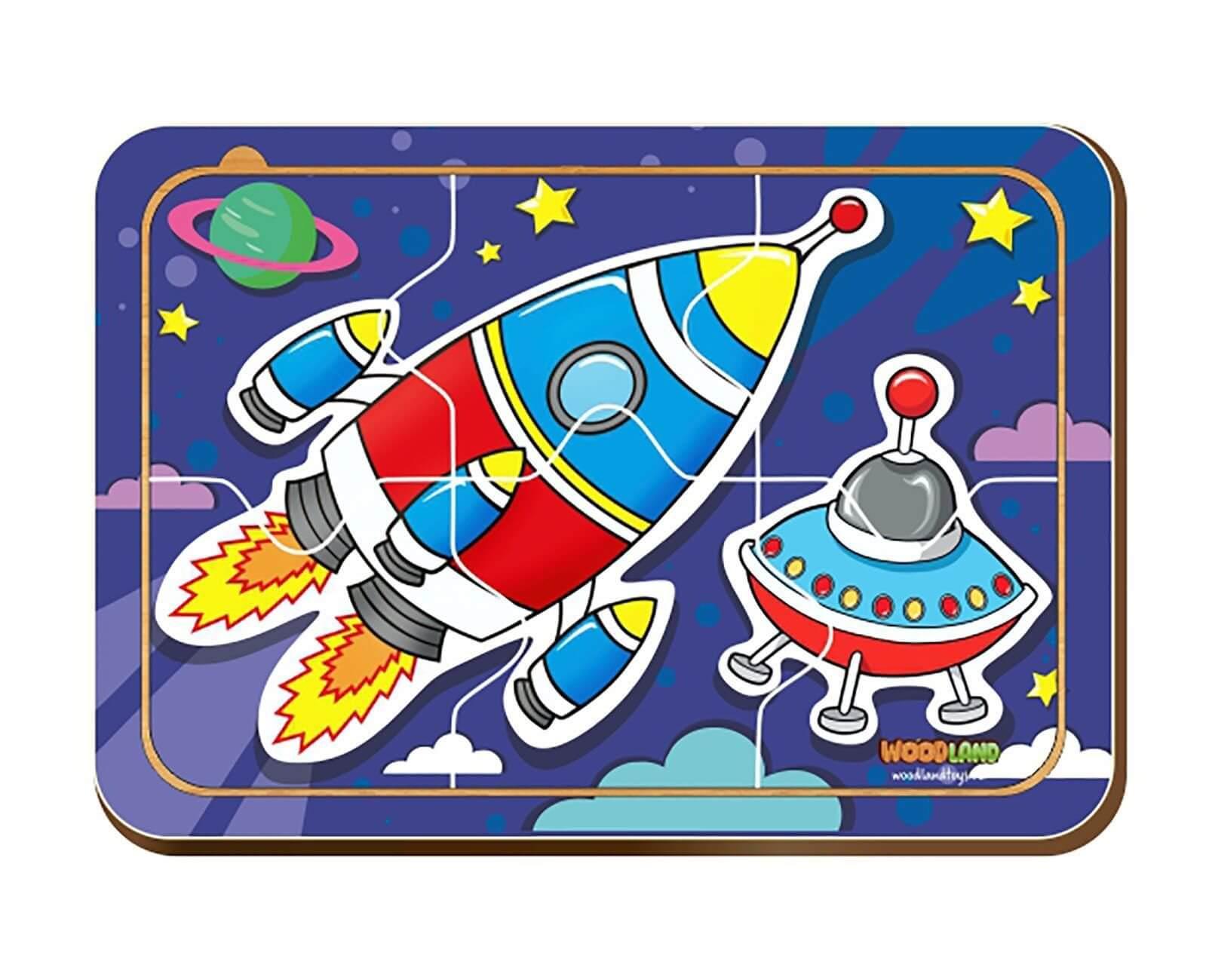 картинка пазл космонавт рынке постоянно появляются